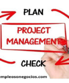 Project Manager Salario